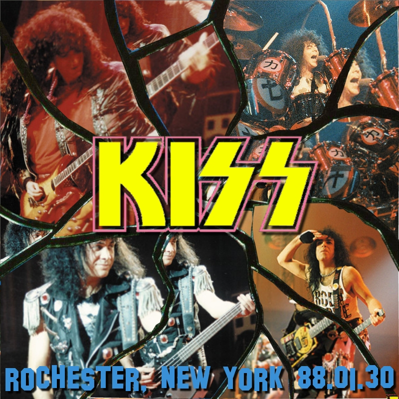 Kiss Concert Dvd – Jerusalem House